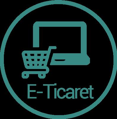 E-ticaret Yazılımları